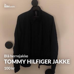 Tommy Hilfiger jakke