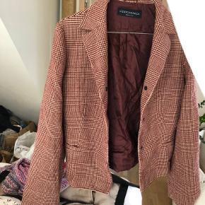 About Vintage blazer
