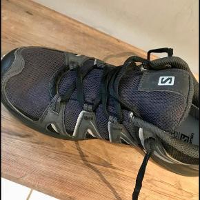 Salomon andre sko