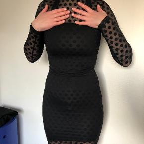 Erbs Denmark kjole