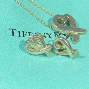 Tiffany smykke