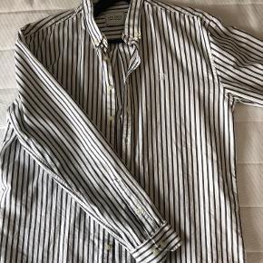 Les Deux skjorte