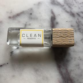 Citron Fig perfume / travel size  from CLEAN reserve collection