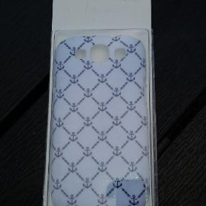 Cover til Samsung Galaxy S3.