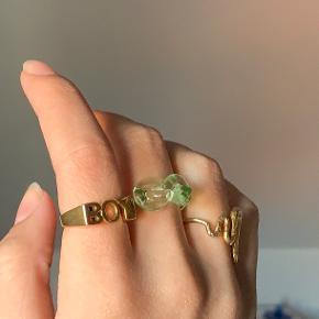 Mimi Badu Ring