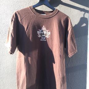 Lækker vintage hard rock Orlando t shirt