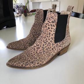 IVY COPENHAGEN støvler