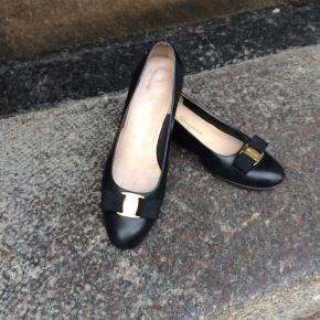 Salvatore Ferragamo sko