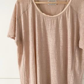 Oversized tunic/tshirt dress. Linen blend. Perfect for summer!!!