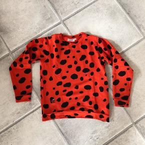 velholdt pigetøj i str. 158-164. t-shirt fra H&M t-shirt fra Tom Tailor t-shirt m/lange ærmer fra Zara sweatshirt fra Molo (brugt få gange) bluse fra Zara Buks fra Zara  kun brugt af et barn hver anden weekend og ferier.