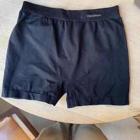Organic Basics shorts
