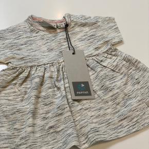 Papfar kjole