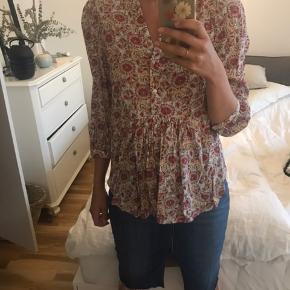 Smuk bluse / top fra Zara