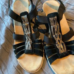 Rieker heels