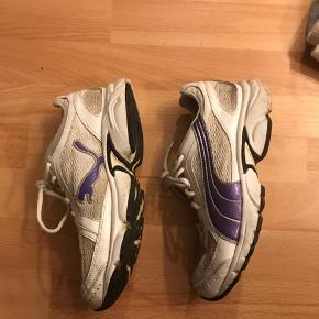 Vintage Puma sko, fantastiske at gå i