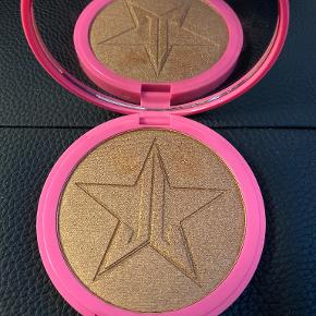 Jeffree Star makeup