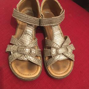 Bisgaard sandaler