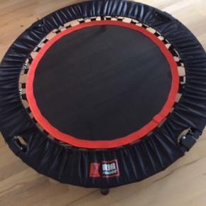 Fitness trampolin  Brugt meget lidt 😊