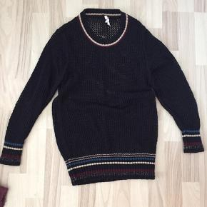 Super flot sweater fra Isabel Marant :) brugt få gange