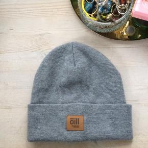 Oill hat & hue