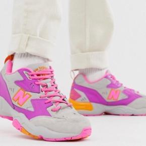 New balance 608 sneakers. Aldrig brugt. Bytter ikke.