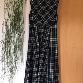 Super fin maxi kjole - købt i Zara i Barcelona
