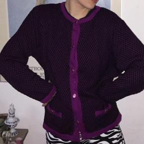 Vintage cardigan! Passer S-L💕