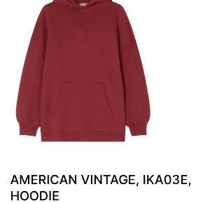 American Vintage overdel
