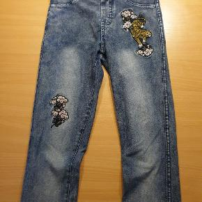 Cowboy leggings str 146.