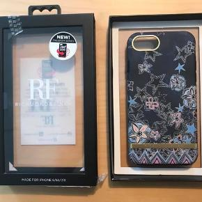 Richmon & Finch cover til iPhone 6/6s/7/8.  Ny pris 299kr.  Sælges for 150kr pp