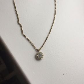 Dyrberg/Kern halskæde