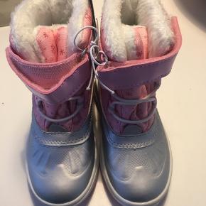 Lupilu vinterstøvle. Aldrig brugt