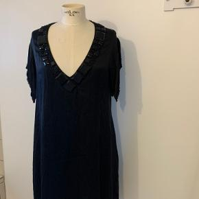 Sand Copenhagen kjole