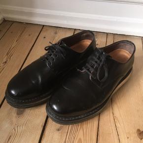 Prada lignende RR-sko