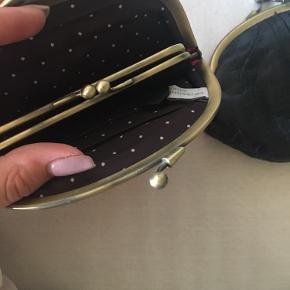 Pink pung fra becksøndergaard. Byd😍🙌🏼 Den sorte er solgt