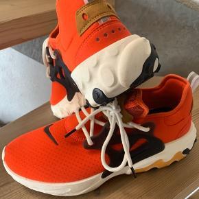 Fede sneakers - brugt få gange og fremstår som nye  #30dayssellout