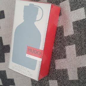 Hugo Boss ICED  75 ML.. Ny - ubrugt- ubrudt emballage.