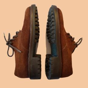 Ralph Lauren andre sko & støvler
