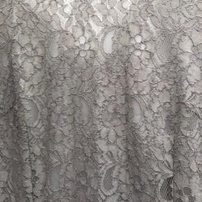 Fin blondekjole med stretch  aldrig brugt stadig med pris på. Længde 96 cm