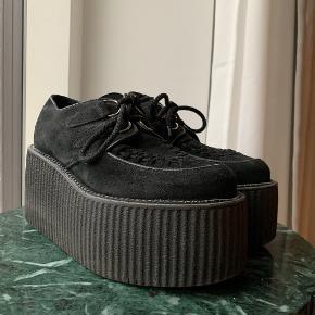 Underground andre sko & støvler