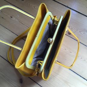 One Vintage crossbody-taske