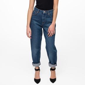 Mom, boyfriend jeans str. 25
