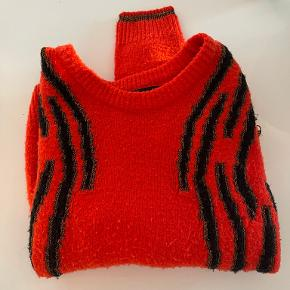 Caddis Fly sweater
