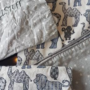Smallstuff baby sengetøj