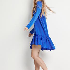 Fin kjole fra Envii 🥰 Brugt én aften, så den fremstår næsten som ny 🤗