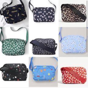 SØGER nogle af de her tasker I må gerne skrive til mig hvis i har en af dem i sælger!