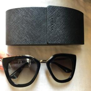 Prada solbriller