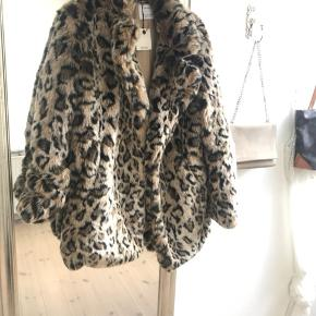 I bought this jacket in Bershka, Barcelona this winter, but I've never worn it.   New price was €159