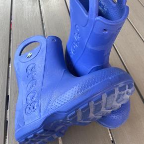 Crocs andre sko til drenge