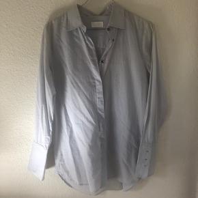 Sælger min super fine skjorte da keg simpelthen ikke får den brugt